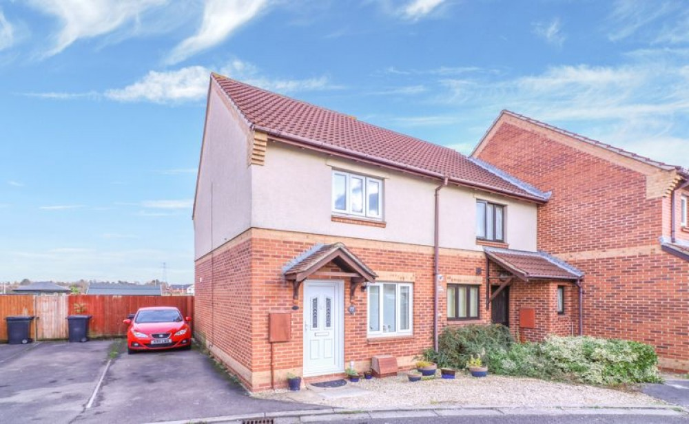 Images for Yarbury Way, Locking Castle East - GREAT FIRST TIME BUY EAID:AshleyLeahy BID:Ashley Leahy Estate Agents