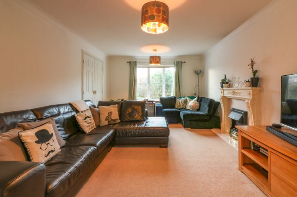 Images for Walkers Drive, Weston Village - SUBSTANTIAL EXECUTIVE HOME EAID:AshleyLeahy BID:Ashley Leahy Estate Agents