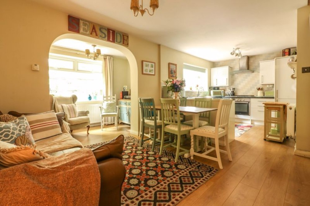 Images for Tovey Close, Worle/Kewstoke borders - 4 BED SEMI EAID:AshleyLeahy BID:Ashley Leahy Estate Agents