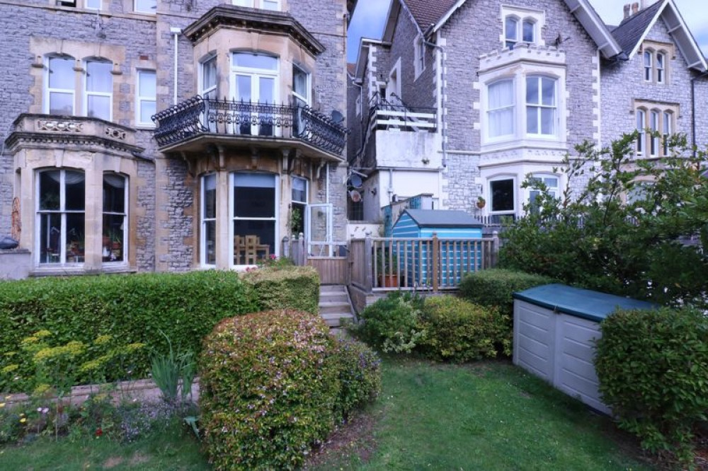 Images for Shrubbery Avenue, Weston-Super-Mare - OVERLOOKING PARK EAID:AshleyLeahy BID:Ashley Leahy Estate Agents