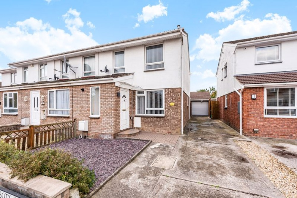 Images for Abbots Close, Worle - FANTASTIC 3 BED SEMI EAID:AshleyLeahy BID:Ashley Leahy Estate Agents