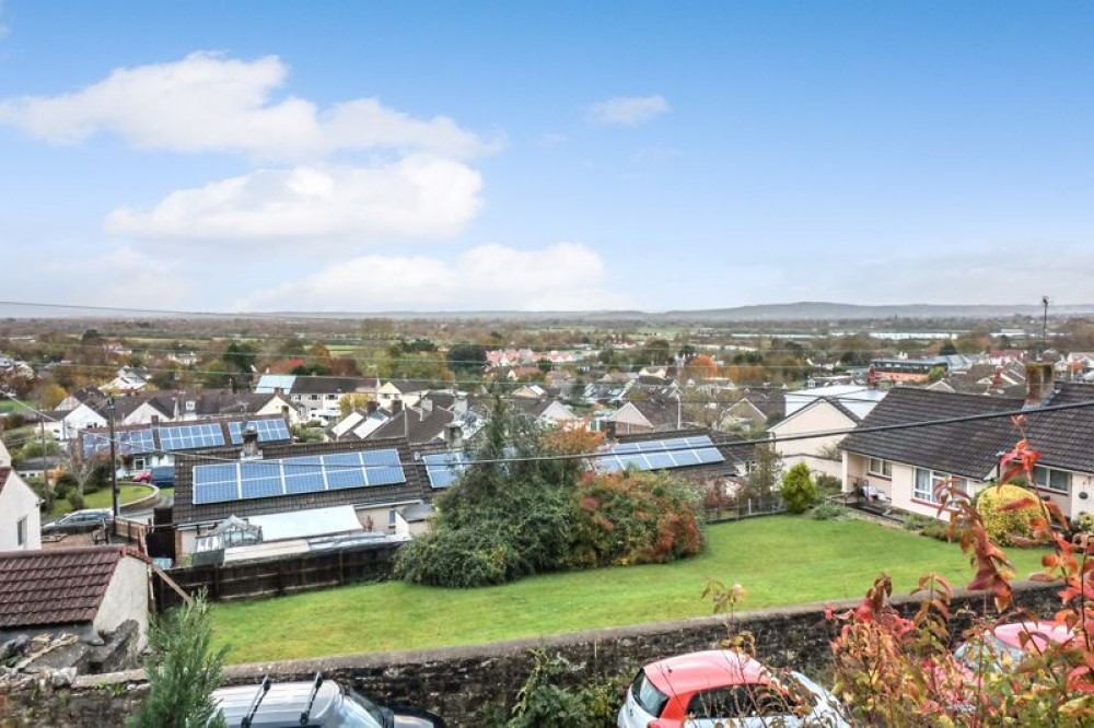 Images for High Street, Banwell - LOOK AT THAT VIEW! EAID:AshleyLeahy BID:Ashley Leahy Estate Agents