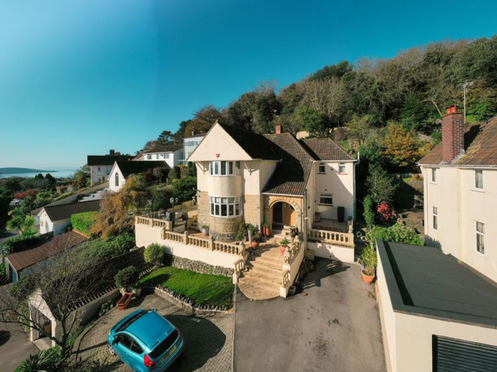 Images for Leewood Road, Hillside - CHARACTER & VIEWS EAID:AshleyLeahy BID:Ashley Leahy Estate Agents
