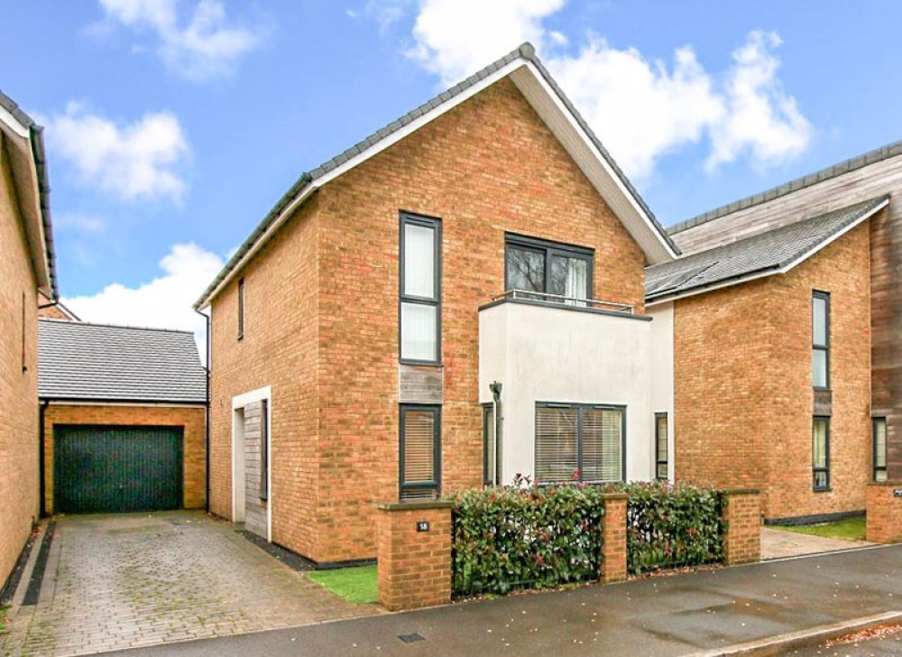 Images for Farnborough Road, Locking Parklands - LARGE 3 BED DETACHED EAID:AshleyLeahy BID:Ashley Leahy Estate Agents
