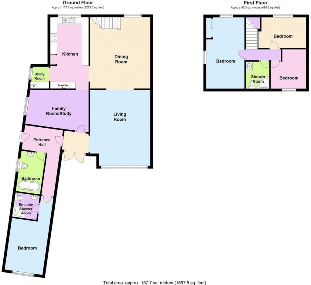 Floorplan for Edingworth Road, Edingworth - HOME + QUALITY ANNEXE
