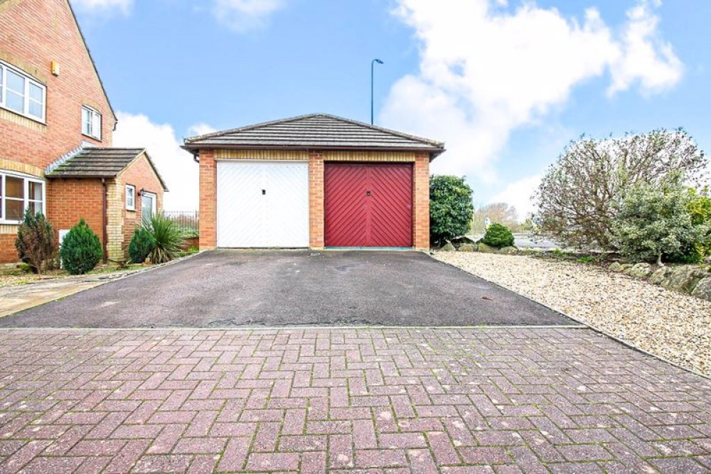 Images for Dunedin Way, North Worle - 2 BEDS & GARAGE EAID:AshleyLeahy BID:Ashley Leahy Estate Agents