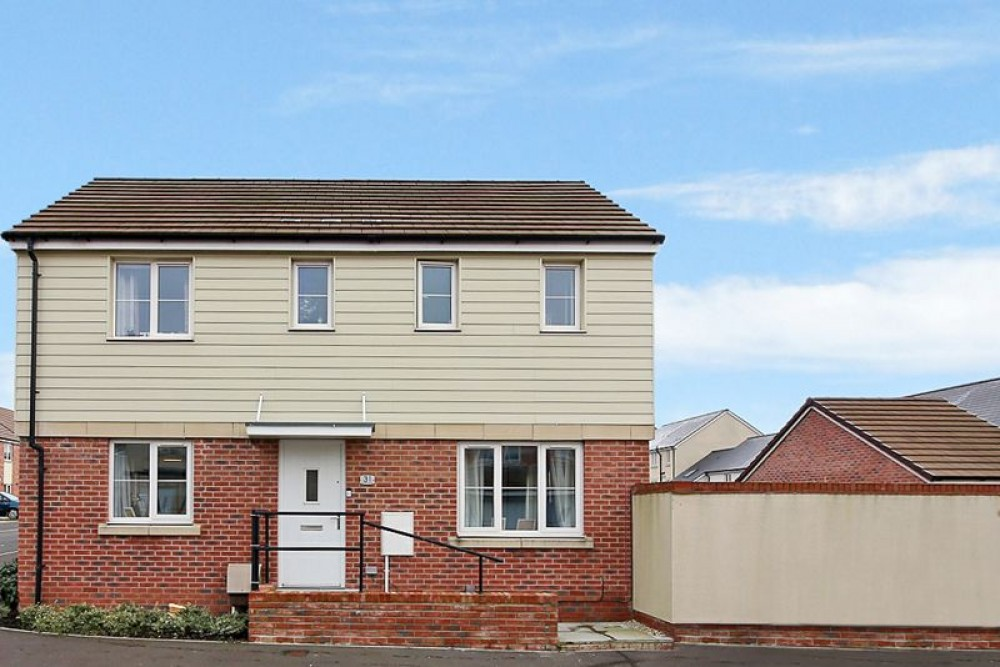 Images for Leonides Avenue, Haywood Village - LARGE 3 BED DETACHED EAID:AshleyLeahy BID:Ashley Leahy Estate Agents