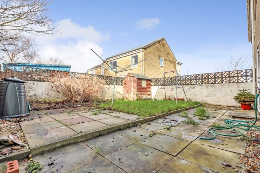 Images for St. Andrews Close, Worle - 4 BEDS & NO CHAIN EAID:AshleyLeahy BID:Ashley Leahy Estate Agents