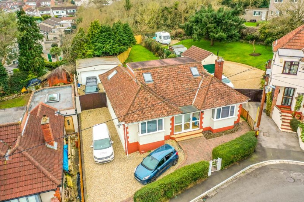 Images for Pine Hill, Worle Hillside - FABULOUS DETACHED HOME EAID:AshleyLeahy BID:Ashley Leahy Estate Agents