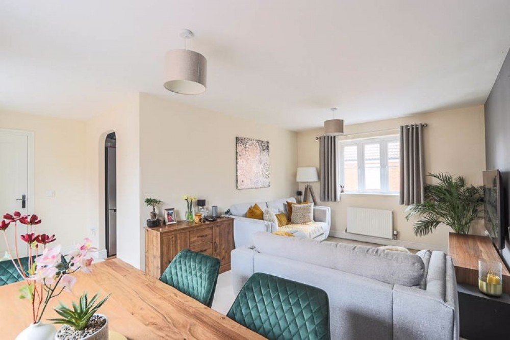 Images for Kent Avenue, West Wick - SUPERB FREEHOLD COACH HOUSE EAID:AshleyLeahy BID:Ashley Leahy Estate Agents