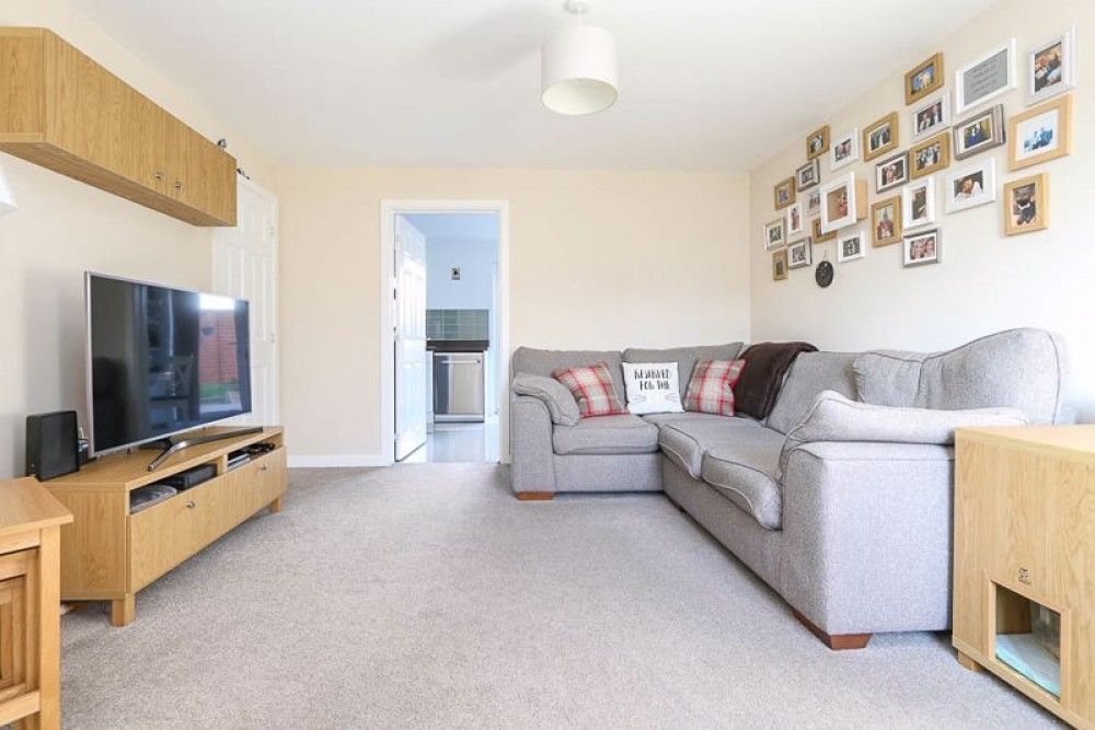 Images for Wasp Way, Haywood Village - IMMACULATE HOME EAID:AshleyLeahy BID:Ashley Leahy Estate Agents