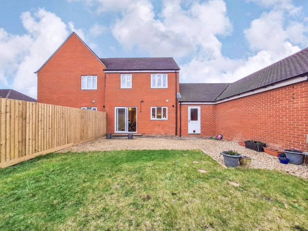 Images for Turnock Gardens, WEST WICK - PERFECT FAMILY HOME EAID:AshleyLeahy BID:Ashley Leahy Estate Agents