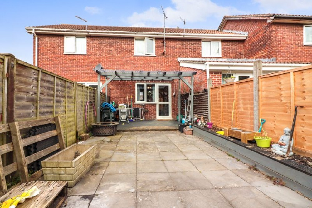 Images for Saxby Close, North WORLE - PERFECT FIRST TIME BUY EAID:AshleyLeahy BID:Ashley Leahy Estate Agents
