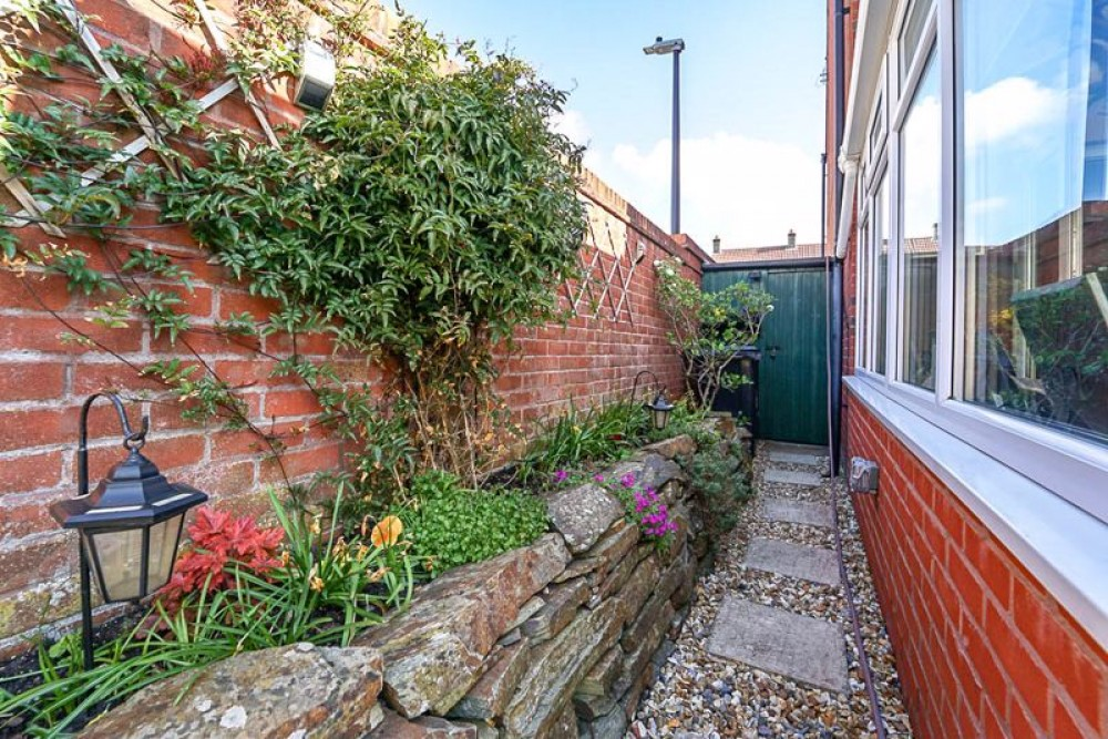 Images for Bransby Way, Locking Castle - EXCEPTIONAL TOWN HOUSE + 2 GARAGES EAID:AshleyLeahy BID:Ashley Leahy Estate Agents