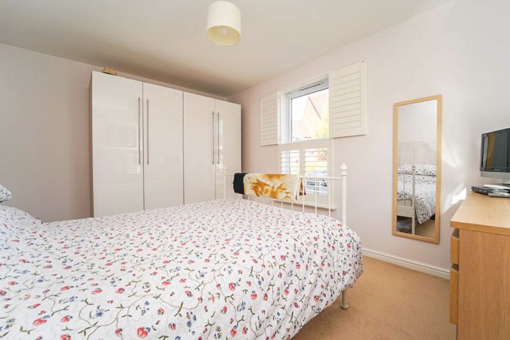 Images for Stroud Way, Weston Village - IMMACULATE GROUND FLOOR FLAT WITH GARAGE EAID:AshleyLeahy BID:Ashley Leahy Estate Agents