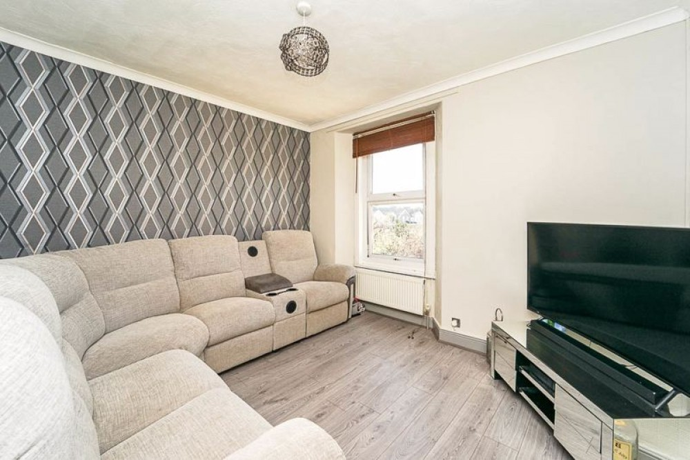 Images for Clarendon Road, Weston-Super-Mare - 3 BED FLAT WITH GARAGE EAID:AshleyLeahy BID:Ashley Leahy Estate Agents