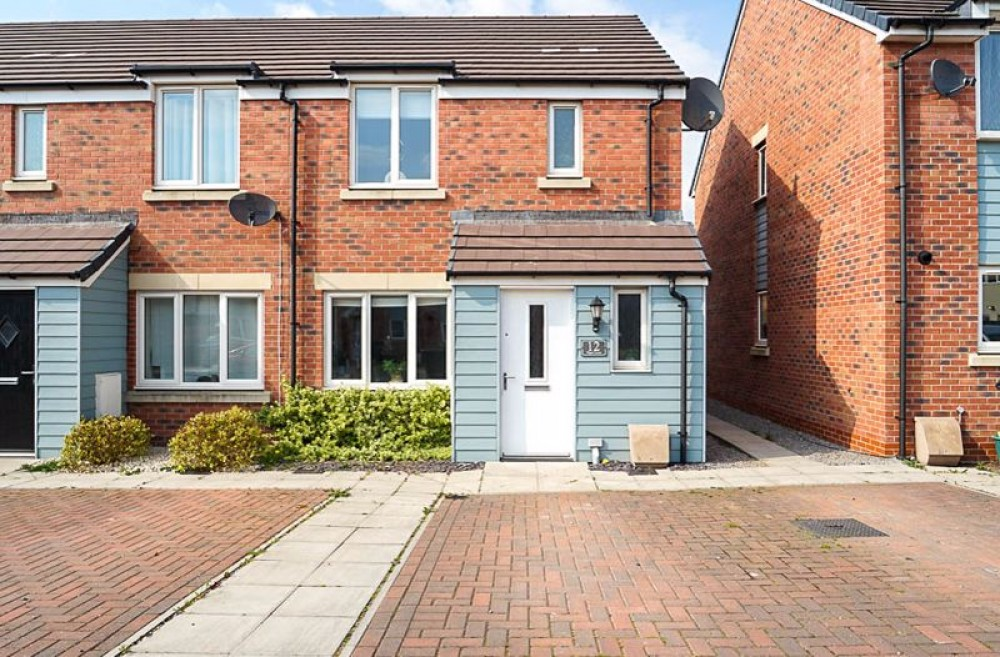 Images for Piper Cross, Haywood Village - IMMACULATE & STYLISH EAID:AshleyLeahy BID:Ashley Leahy Estate Agents